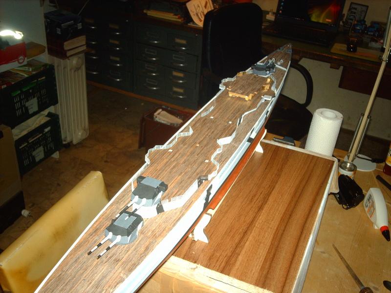 Fertig - Prinz Eugen 1:200 von Hachette gebaut von Maat Tom - Seite 7 4010