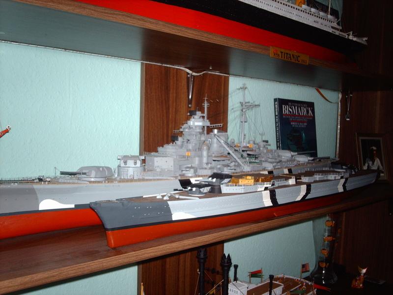 Fertig - Prinz Eugen 1:200 von Hachette gebaut von Maat Tom - Seite 7 4311