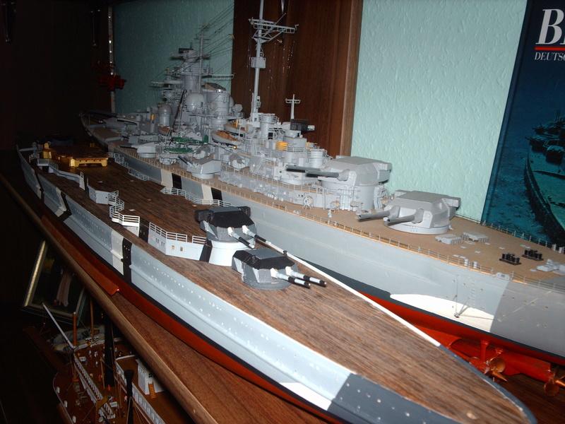 Fertig - Prinz Eugen 1:200 von Hachette gebaut von Maat Tom - Seite 7 4411