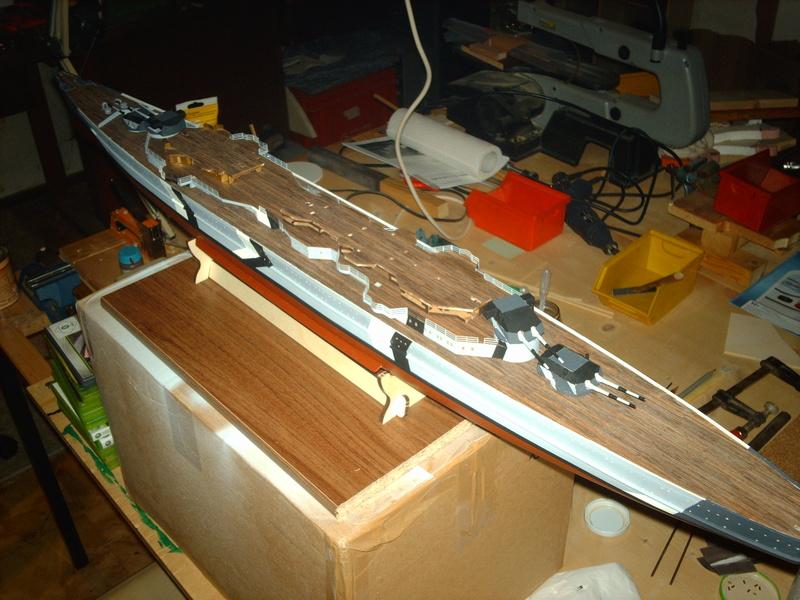 Fertig - Prinz Eugen 1:200 von Hachette gebaut von Maat Tom - Seite 7 4910