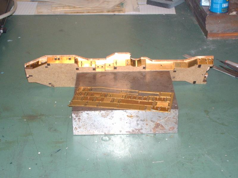 Fertig - Prinz Eugen 1:200 von Hachette gebaut von Maat Tom - Seite 7 5110