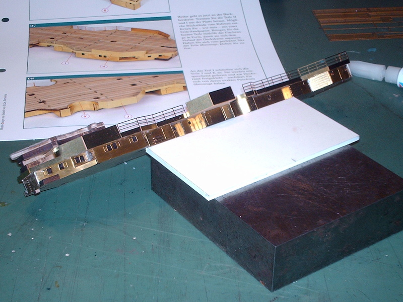 Fertig - Prinz Eugen 1:200 von Hachette gebaut von Maat Tom - Seite 8 5810