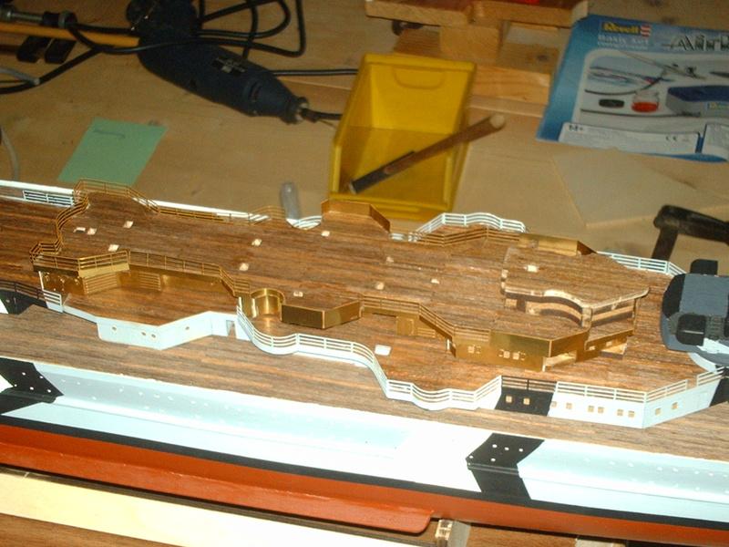 Fertig - Prinz Eugen 1:200 von Hachette gebaut von Maat Tom - Seite 8 6010