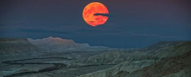 We're about to see a record-breaking supermoon - the biggest in nearly 70 years Img_5317