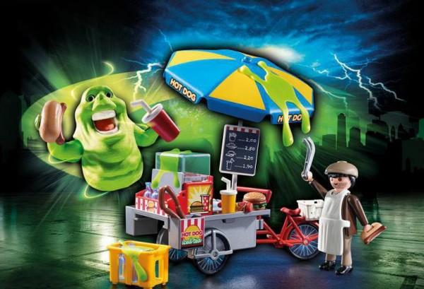 Playmobil Ghostbusters Slimer10