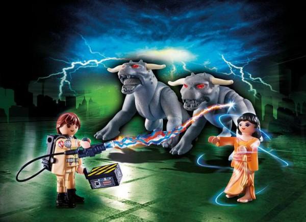 Playmobil Ghostbusters Venkma10
