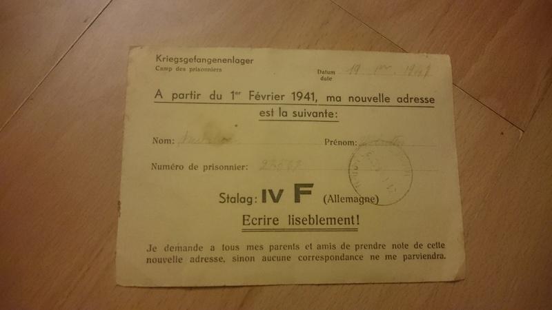 Correspondance des prisonniers de guerre LVF Dsc_0031