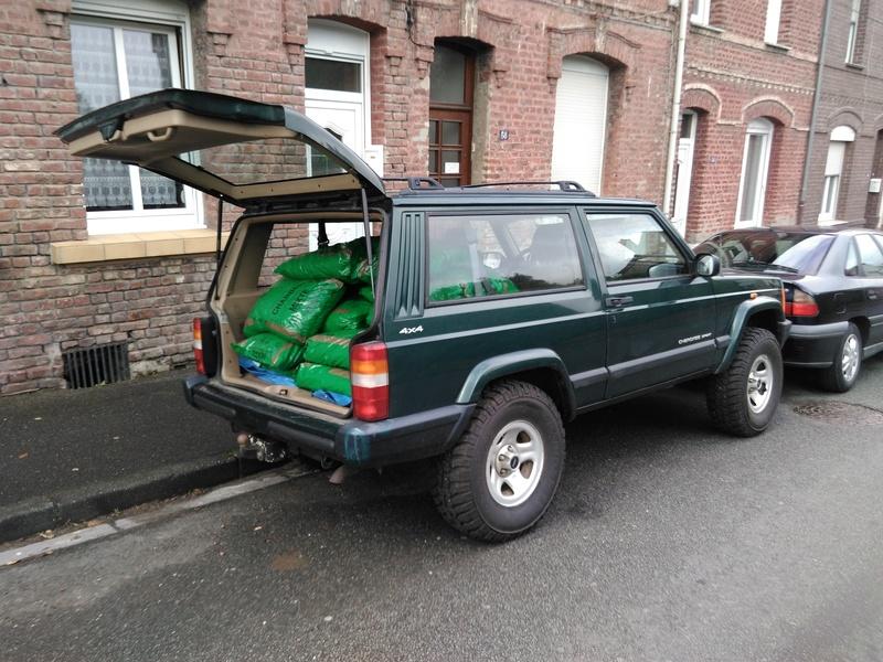 Qu'avez vous fait pour/avec/dans votre jeep aujourd'hui? - Page 3 Image11