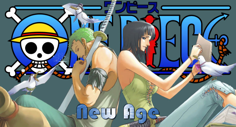 One Piece: New Age