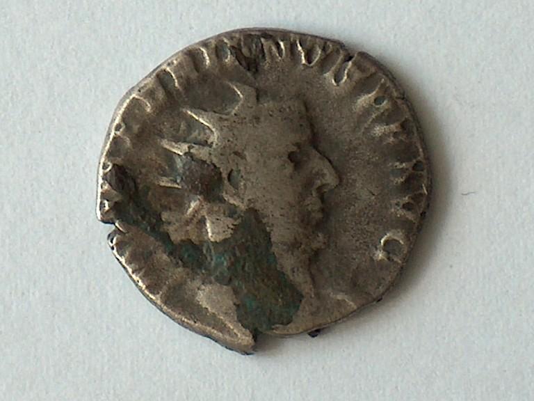 Antoninien VALERIEN Ier  24 2410