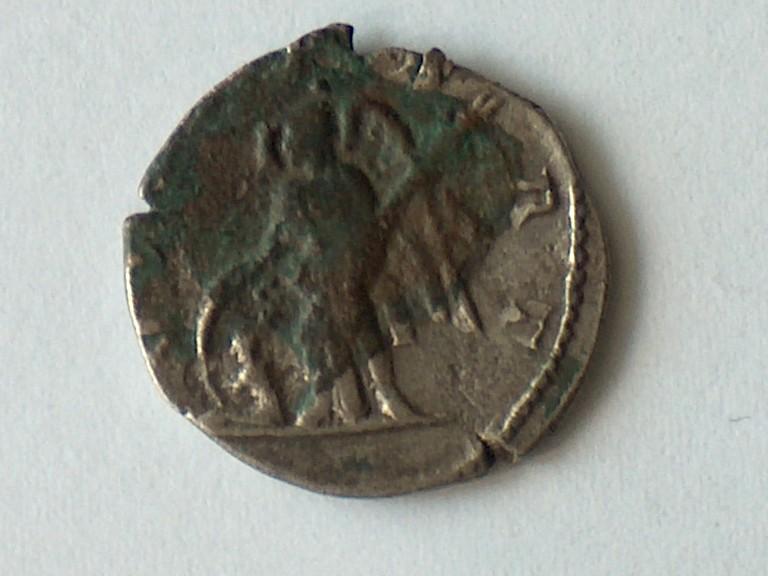 Antoninien VALERIEN Ier  24 24f10