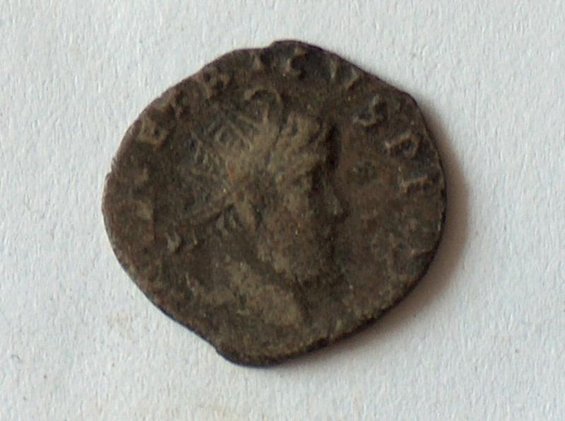 TETRICUS I  33 3311