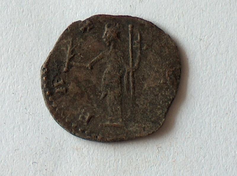 TETRICUS I  33 33f11