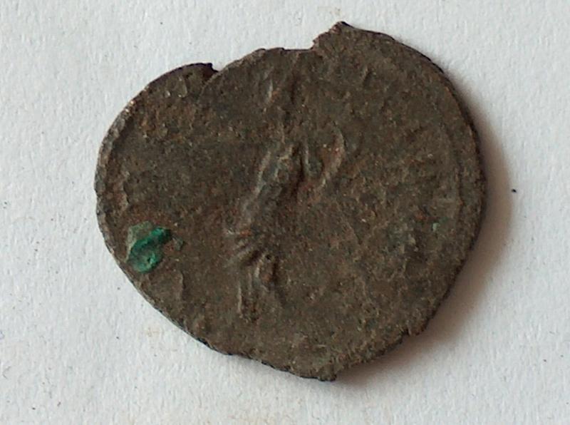 Antoninien de Victorinus 34 34f11