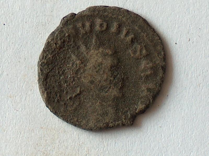 Antoninien de Claude le Gothique 42 4211