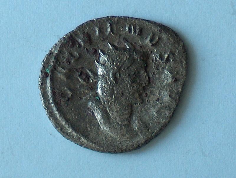 Antoninien GALLIEN  45 4510