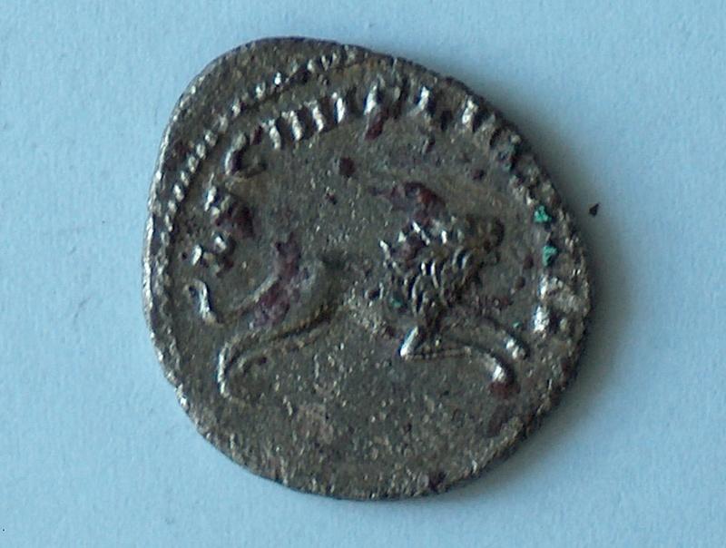 Antoninien GALLIEN  45 45f10