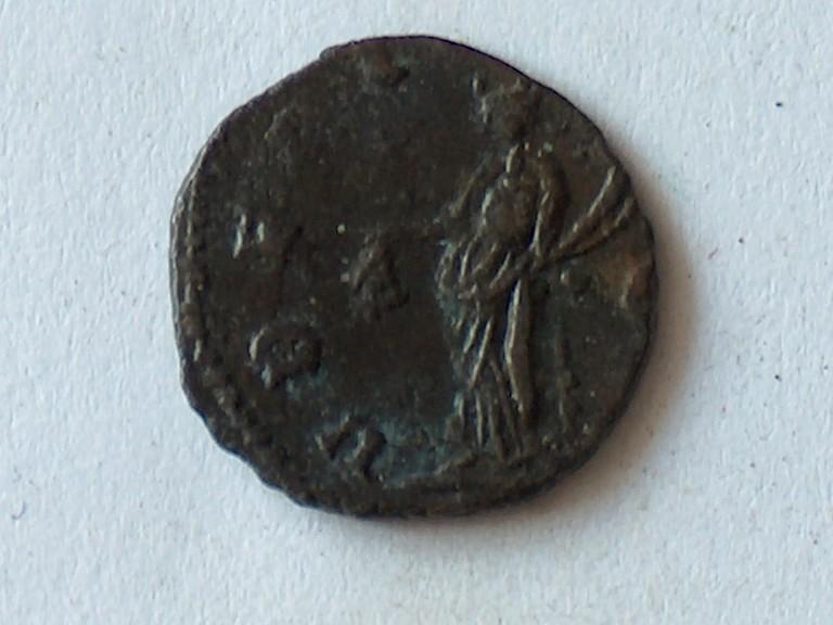 antoninien de Gallien  56 56f10