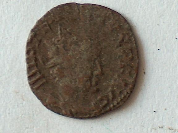 Petit bronze à identifier 66 6610
