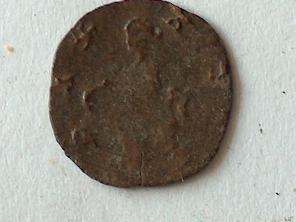 Petit bronze à identifier 66 66f10