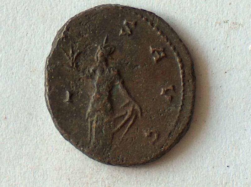 CLAUDIUS II 71 71f10