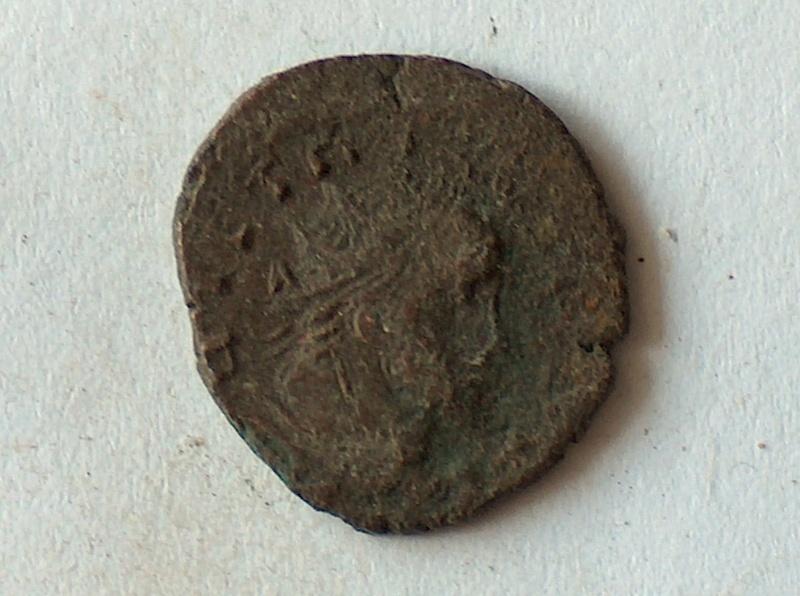 Petit bronze à identifier 73 7310