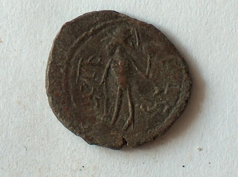 Petit bronze à identifier 73 73f10
