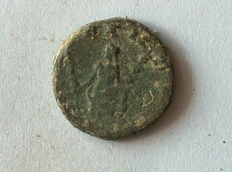CLAUDIUS II 74 74f10