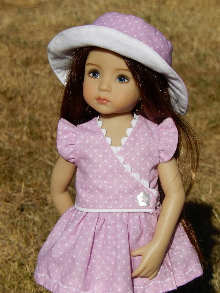 Mes Little Darling : serena et Annie, les p'tites nouvelles ! 15/5  p 16 - Page 6 Dscn5310