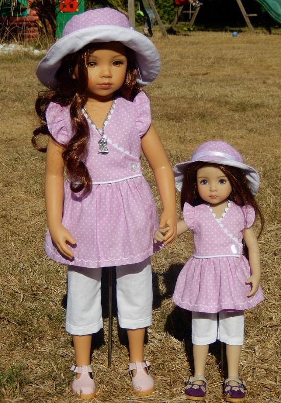 Mes Little Darling : serena et Annie, les p'tites nouvelles ! 15/5  p 16 - Page 6 Dscn5312
