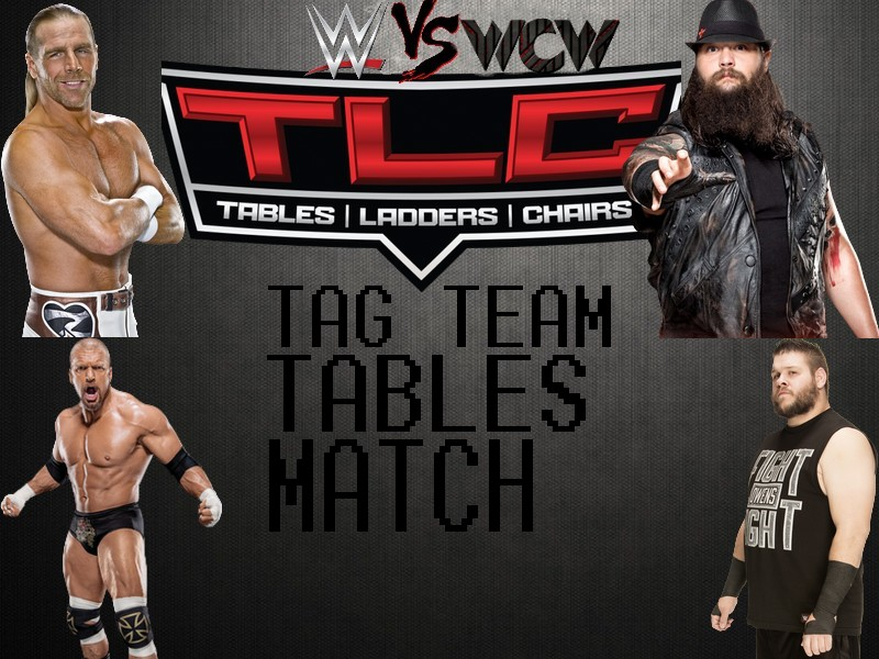 WWE Vs WCW: Tables, Ladders And Chairs (TD Garden à Boston, Massachusetts) Dx_vs_10