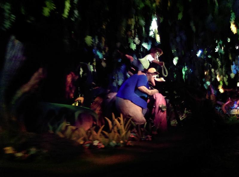 4,5 jours au coeur de la magie à Tokyo Disney Resort juin 2016 - Page 2 Imag0010