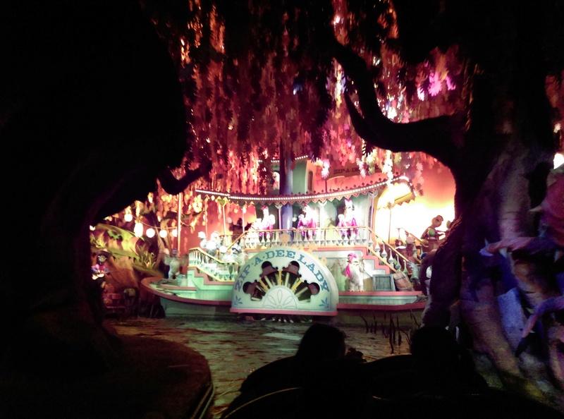 4,5 jours au coeur de la magie à Tokyo Disney Resort juin 2016 - Page 2 Imag0011