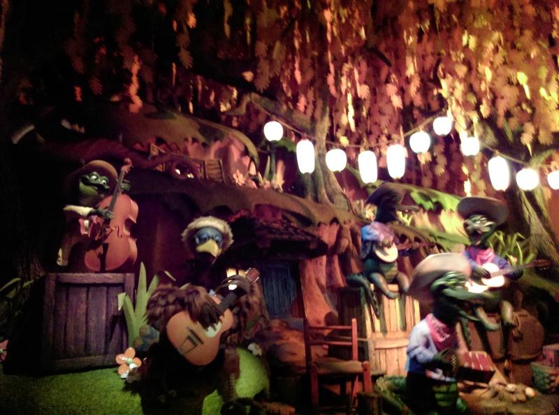 4,5 jours au coeur de la magie à Tokyo Disney Resort juin 2016 - Page 2 Imag0015