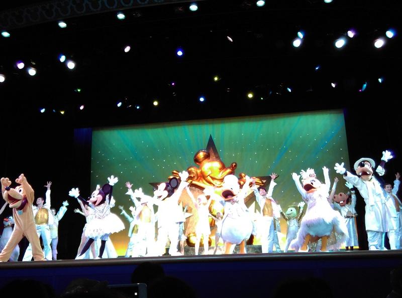 4,5 jours au coeur de la magie à Tokyo Disney Resort juin 2016 - Page 2 Imag0112