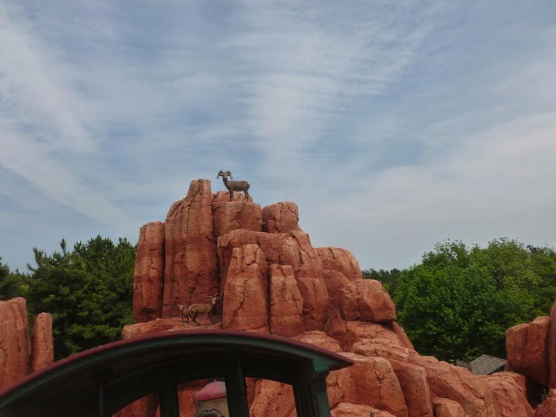 4,5 jours au coeur de la magie à Tokyo Disney Resort juin 2016 - Page 2 P1070813