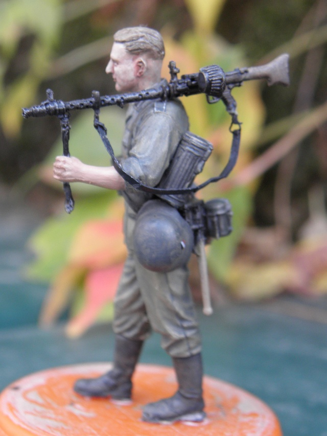 Wehrmacht infantry - 1/35 - Dragon  - Page 2 Pa210710
