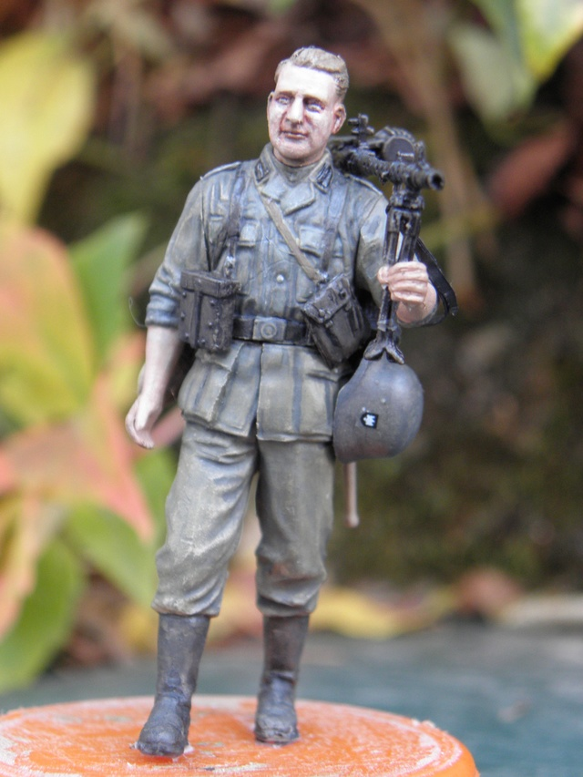 Wehrmacht infantry - 1/35 - Dragon  - Page 2 Pa210711