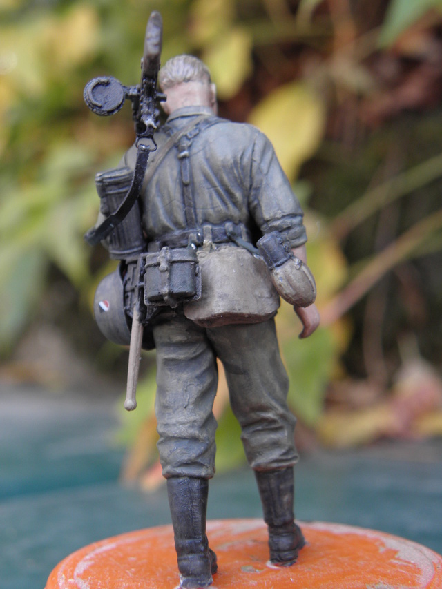 Wehrmacht infantry - 1/35 - Dragon  - Page 2 Pa210712