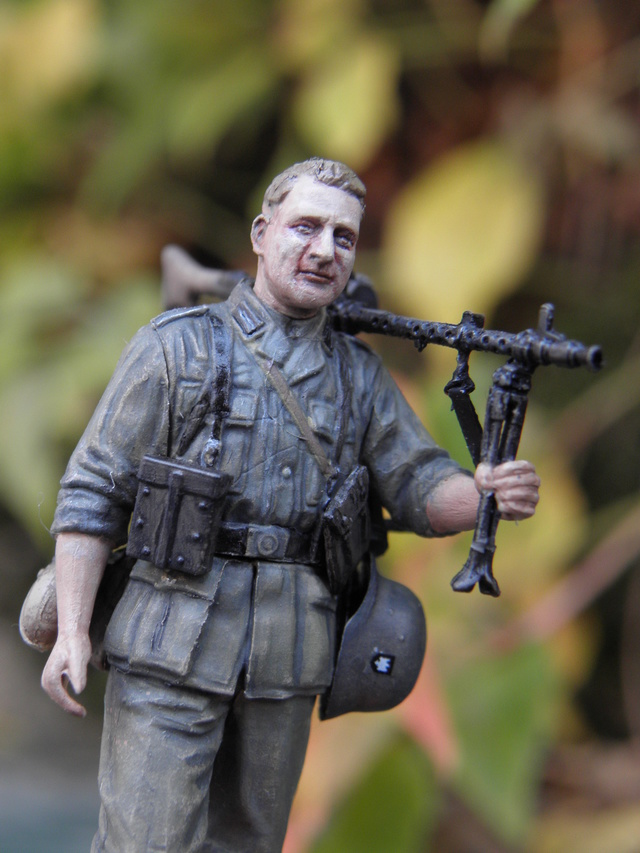 Wehrmacht infantry - 1/35 - Dragon  - Page 2 Pa210715
