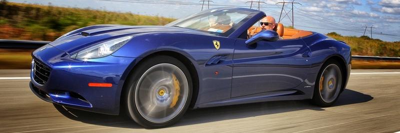 Hamann Ferrari California Ferrar10