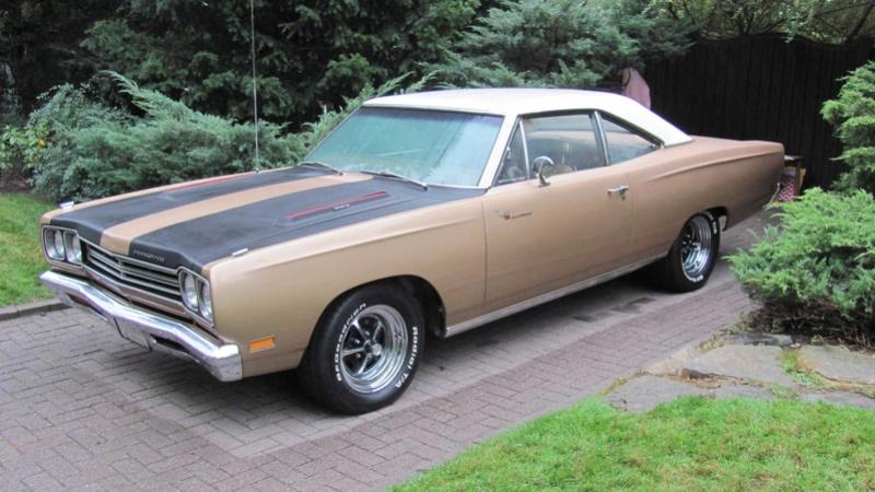 Roadrunner 1969 Viewrr10