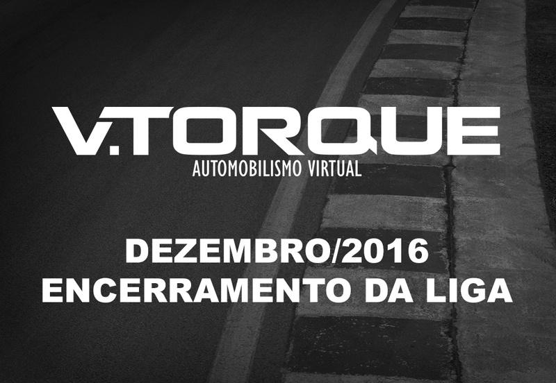 Encerramento da VTorque e suas atividades Encerr10