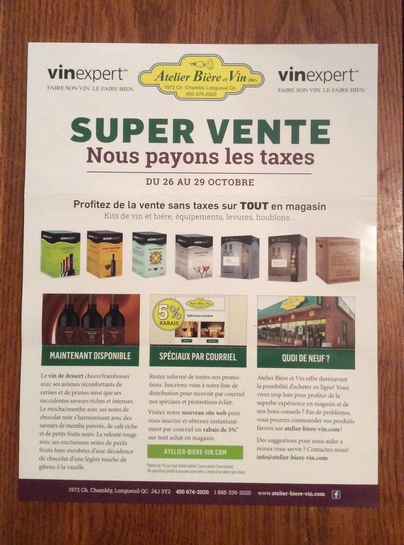 Vente Sans taxes Img_0318