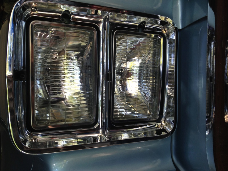 New headlight bezels for 76/77 - Page 3 Image10