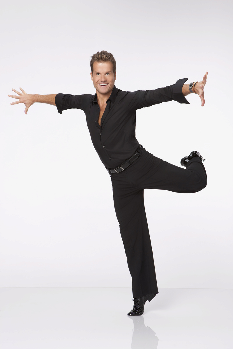The Handsome Men of DWTS & SCD, Past and Present - Page 2 Image33
