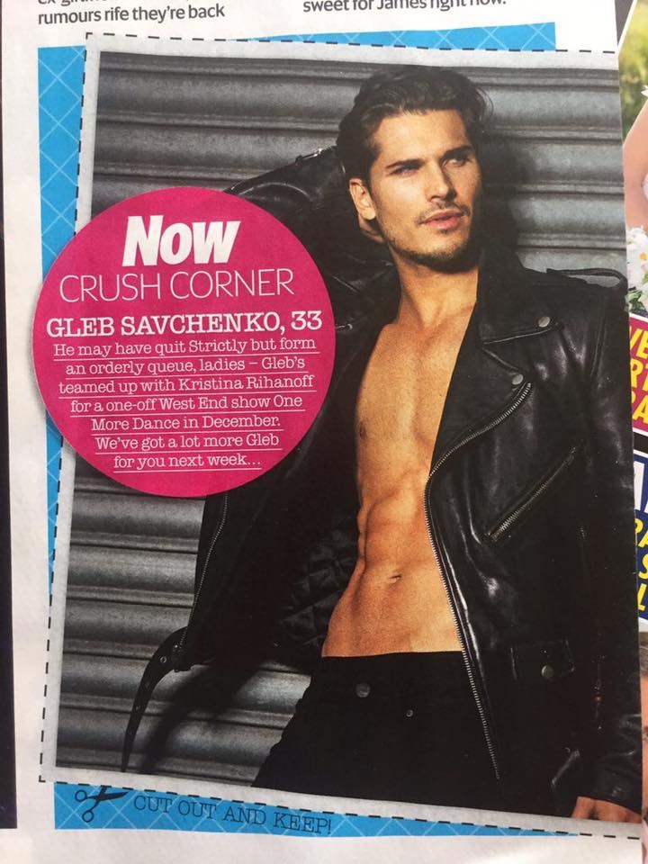 The Handsome Men of DWTS & SCD, Past and Present - Page 4 Image92