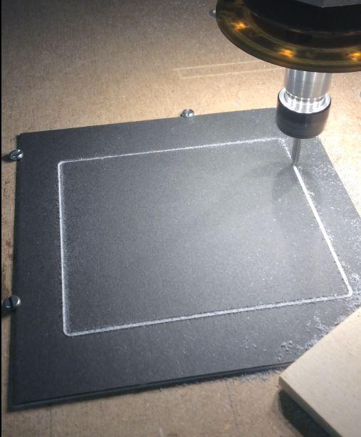 TABLE CNC Quelques photos X_deco10