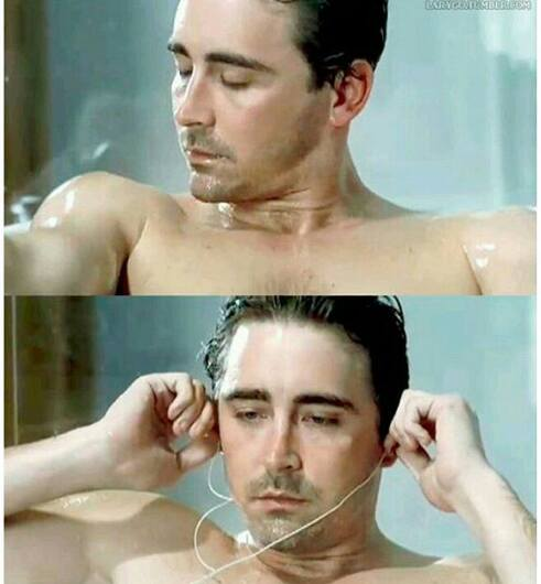 Lee Pace - The Chosen one  13620810