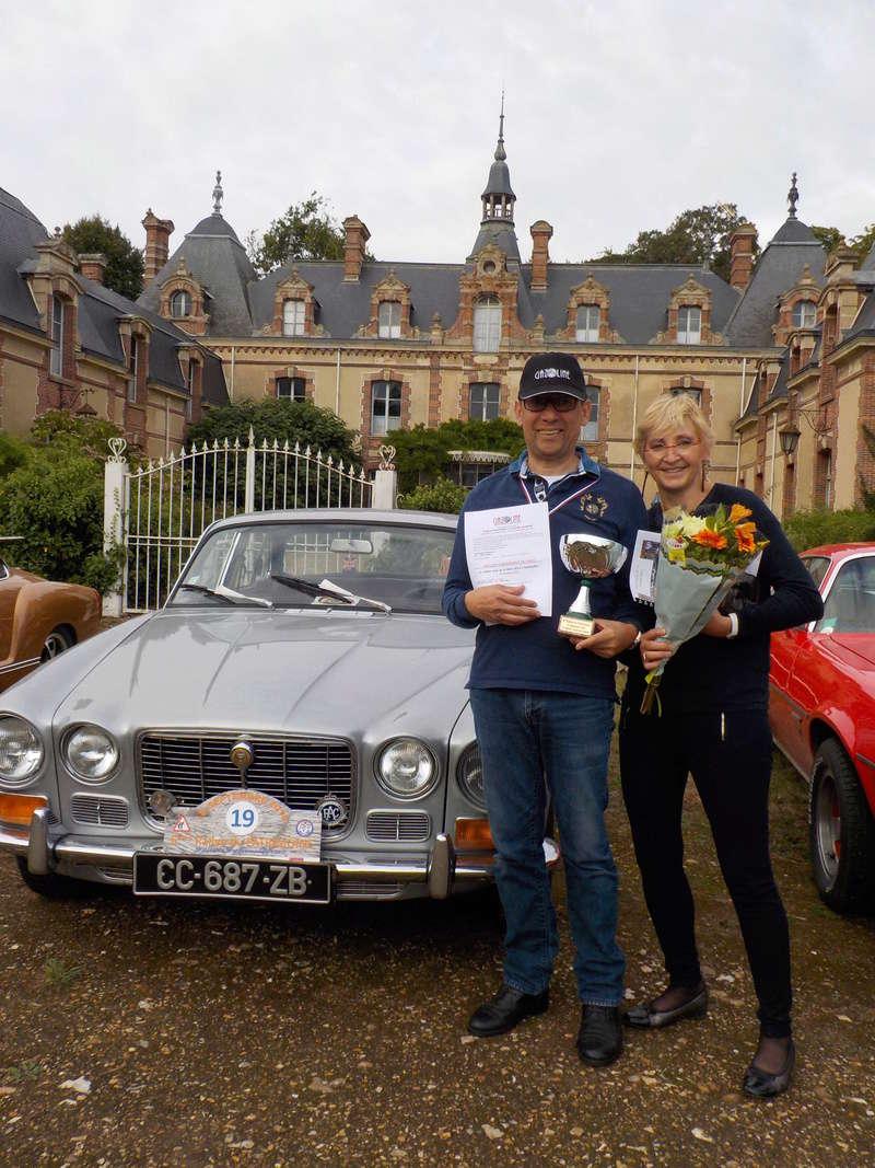 6ème Rallye du Rendez-Vous de la Reine le 18 septembre 2016 - Page 2 1010